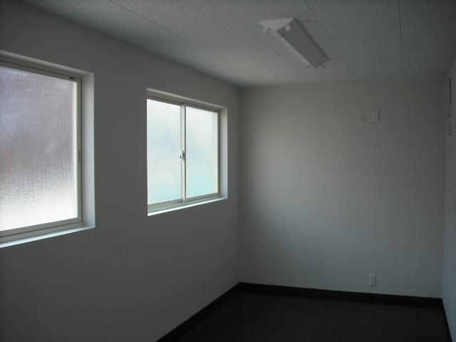 20ft コンテナハウス(内装施工例)